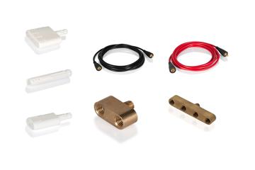 Kabels en onderdelen
