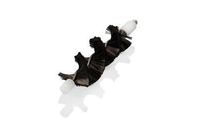 Koolstofvezel pijpborstel voor WELDBrush