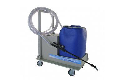 Industriële drukspuit - Easy Sprinkler
