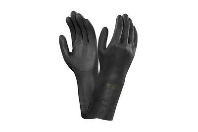 Handschoenen - chemiebestendig - cat.3