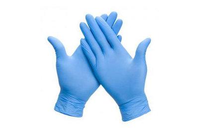 Nitril Handschoenen - 100 pak