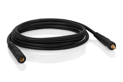 P07857 Kabel zwart 3,5m voor WELDBrush lasnaadreiniger