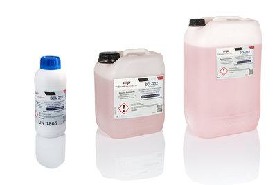 SCL-212 Reinigingsvloeistof