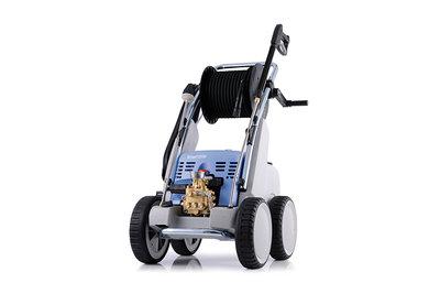 P08078 Kranzle hogedrukreiniger Quadro 800 TS T